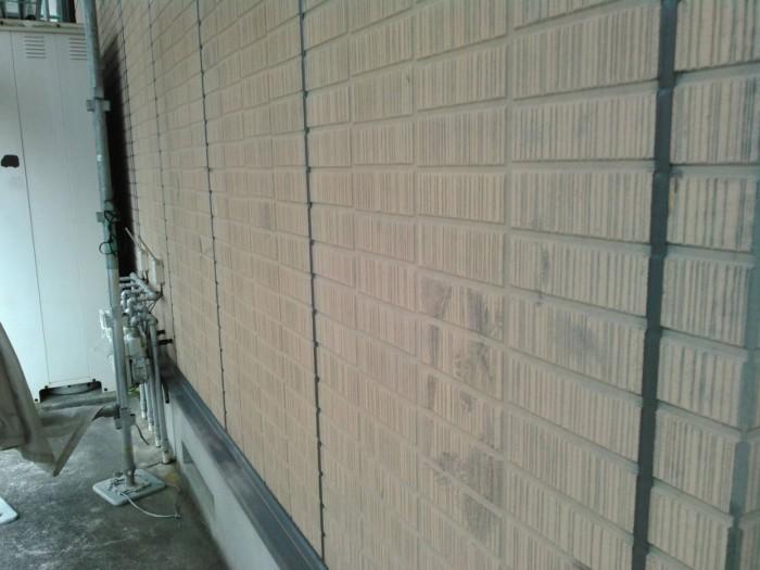 姫路市広畑区のハイツの塗り替え